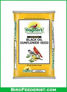 Wagners-76027-Black-Oil-Sunflower-Seed