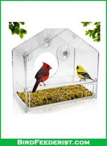Nature-Gear-Window-Bird-Feeder