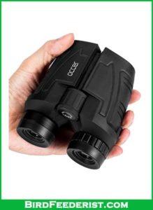 Occer 12x25 Compact Binoculars review