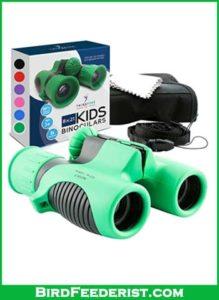Binoculars for Kids High Resolution 8x21 review