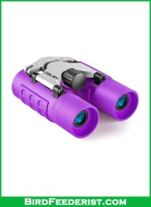 Obuby Real Binoculars for Kids review