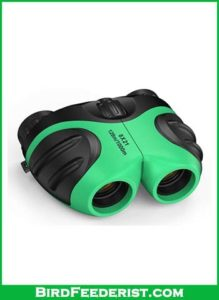 LET'S GO! Binocular for Kids review