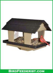 Hopper feeder